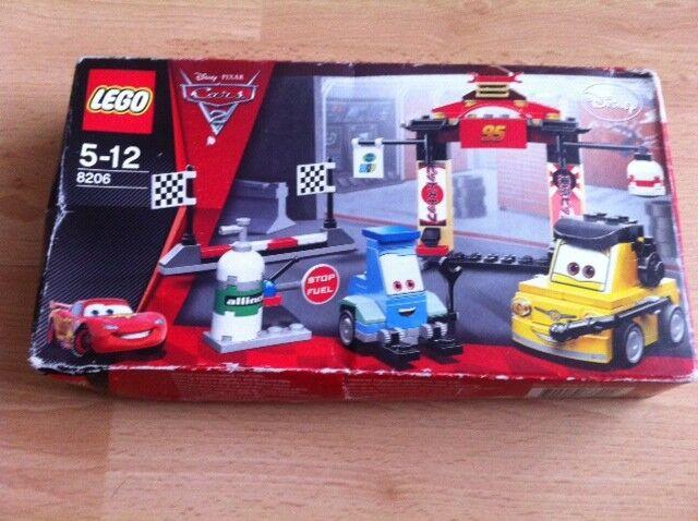 LEGO Disney Pixar:  CARS ~ NEW