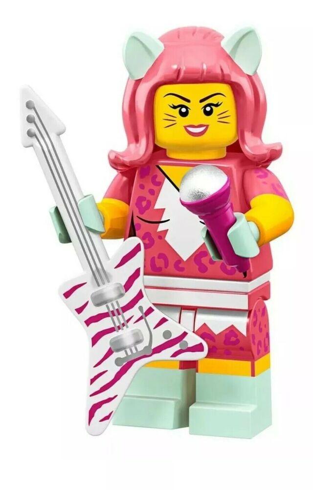 LEGO Minifigures Movie 2 Kitty Pop  Wizard Of Oz NEW