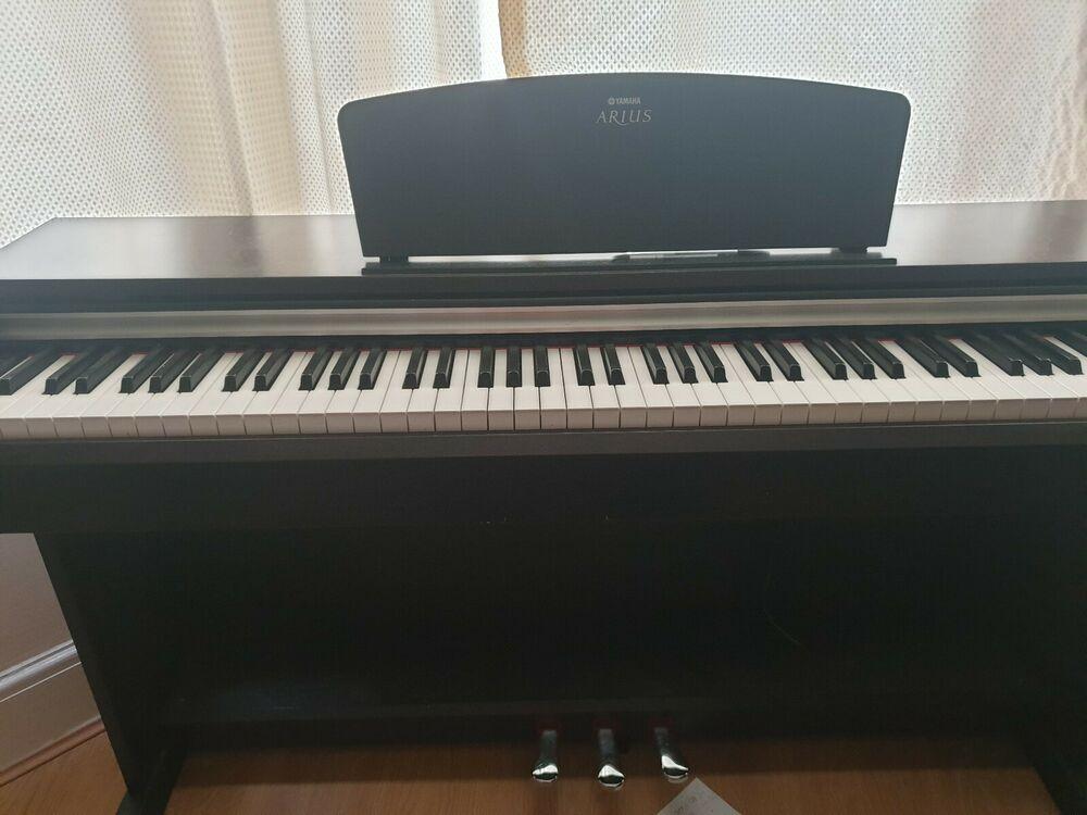 Yamaha Arius home piano