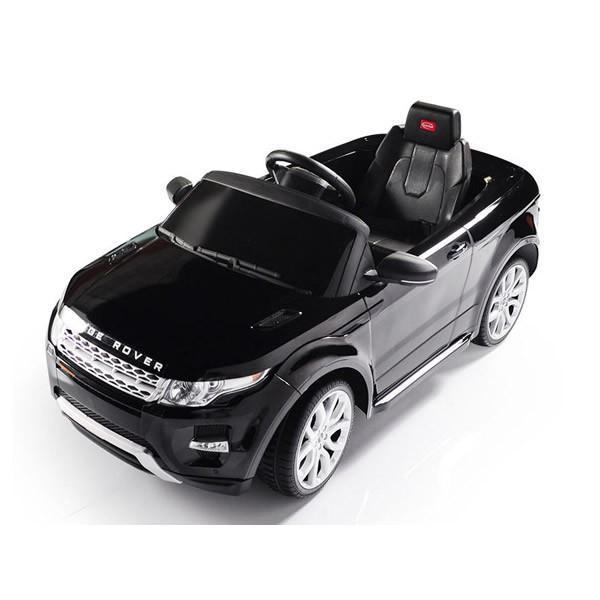 LICENSED RANGE ROVER EVOQUE ELECTRIC 12V RIDE ON CAR WITH