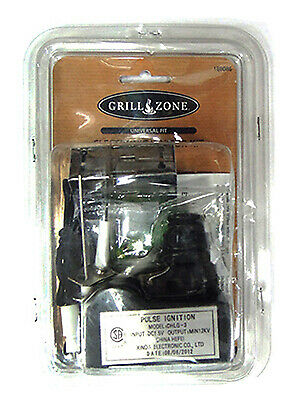 BLUE RHINO GLOBAL SOURCING Grill Electronic Ignitor Kit