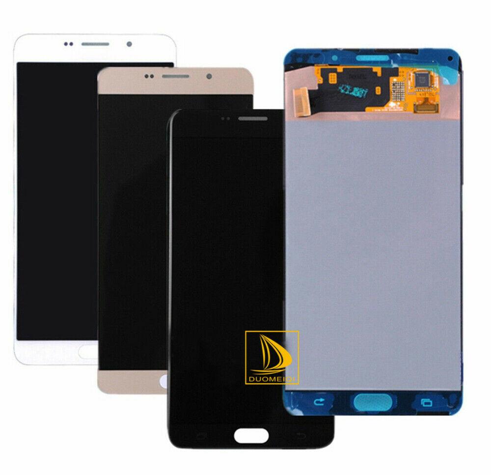 Fr Samsung Galaxy A9 Pro  A910F A910DS Repair part LCD
