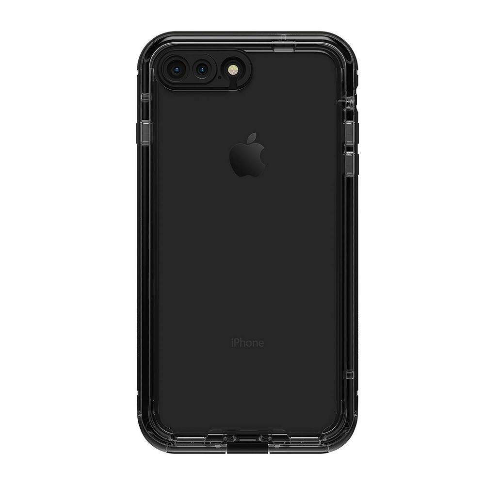 LifeProof NUUD Waterproof Case for iPhone 8 Plus -