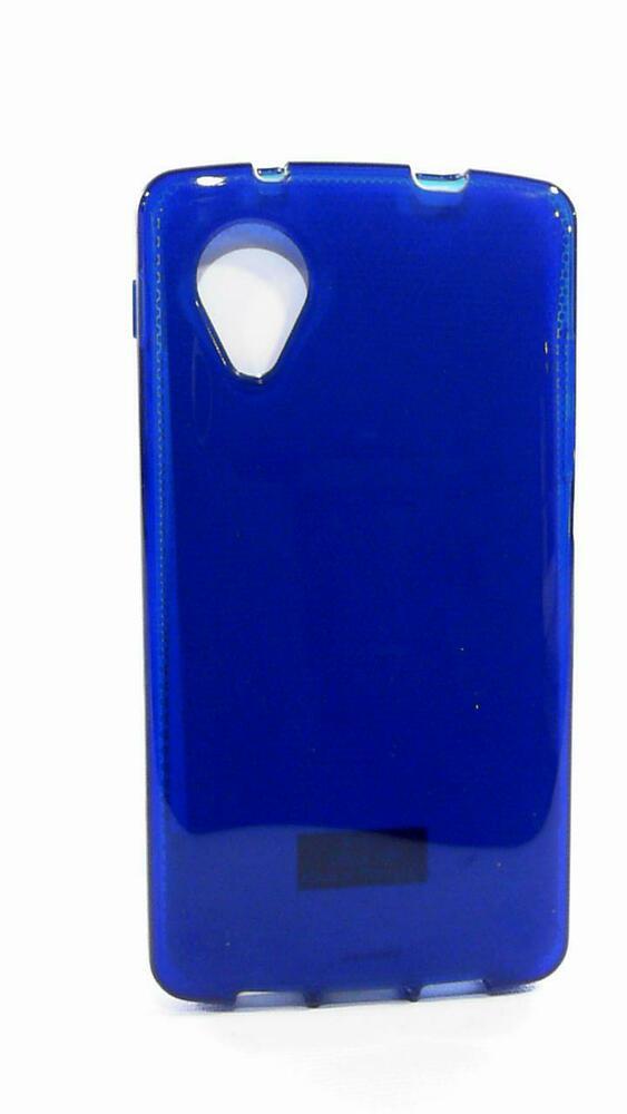 NEW T-Mobile Flex Protective Cover For Google Nexus 5 Case