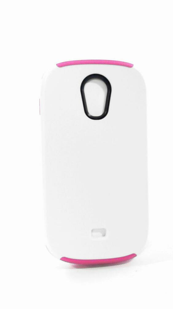 Samsung Ridge Protective Cover For Galaxy Light Two-tone