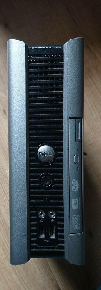 Dell OptiPlex 755 (used - no HDD)