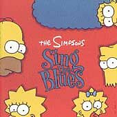 The Simpsons - Simpsons Sing the Blues ()