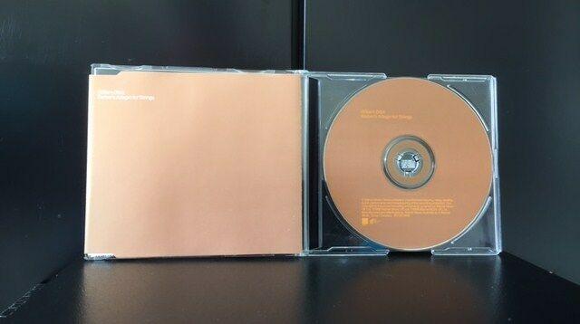 William Orbit - Barber's Adagio For Strings 5 Track CD