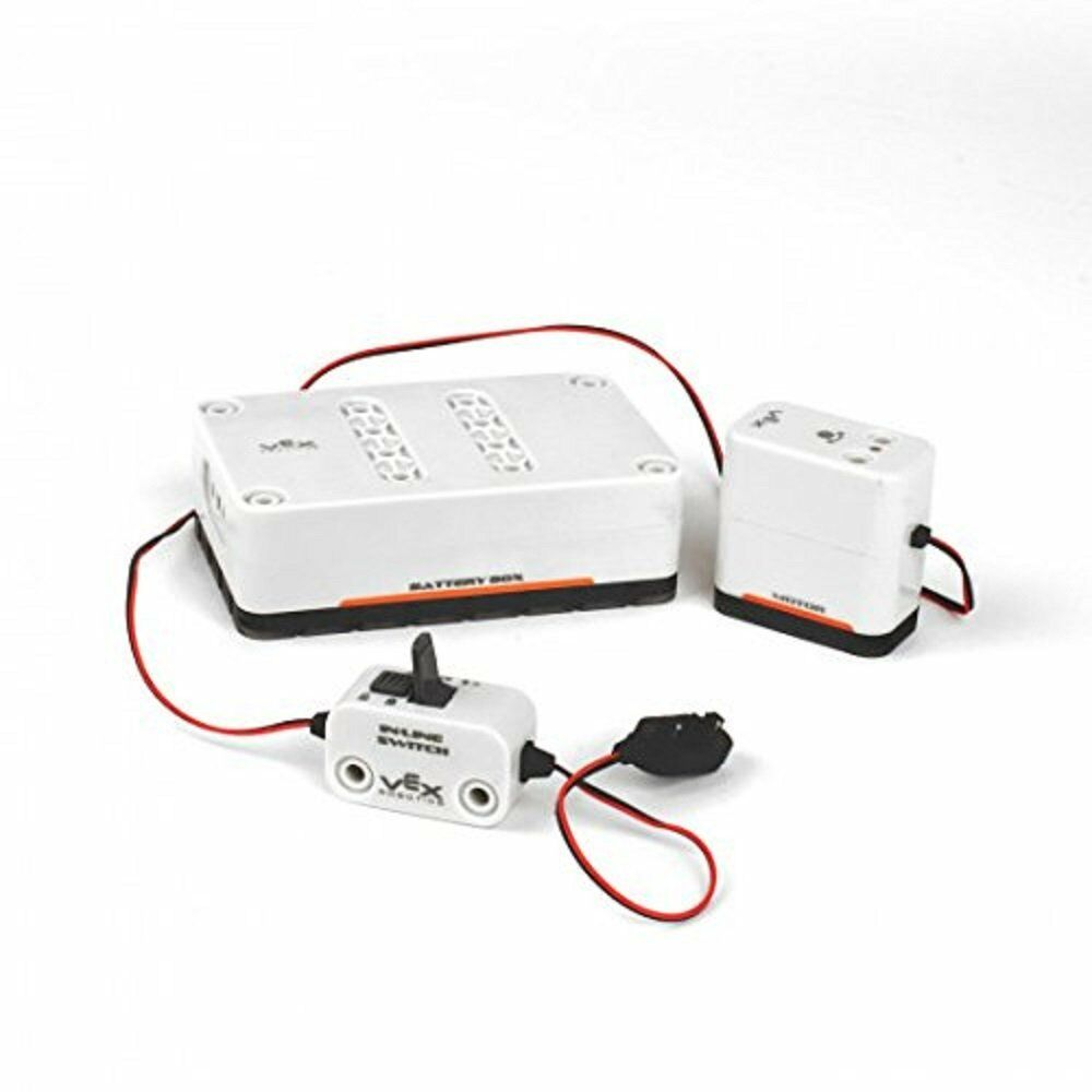 Hexbug VEX Robotics Motor Kit by