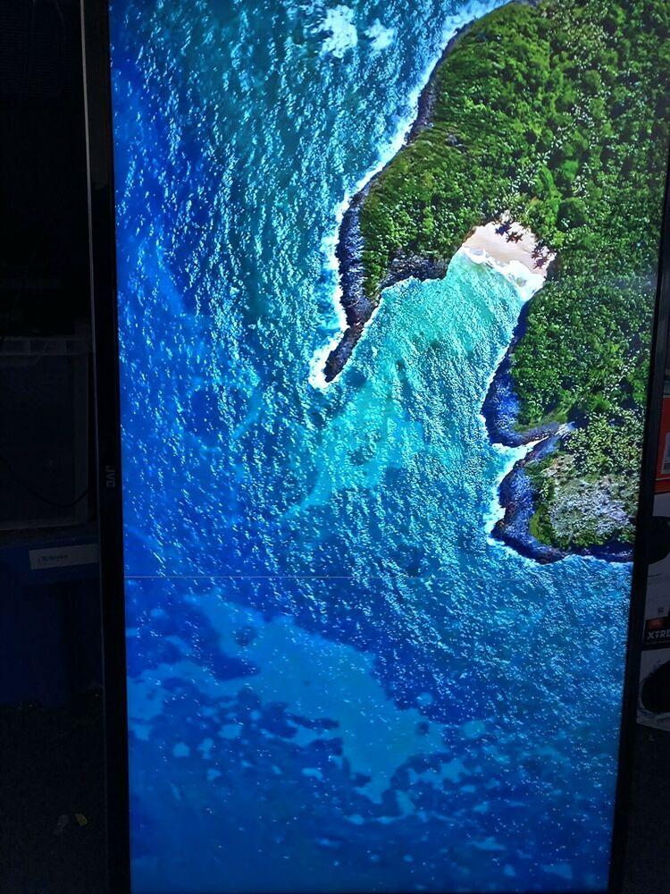 JVC LT-43C inch p Full HD LED Smart TV