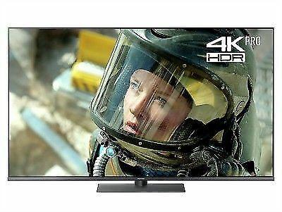 Panasonic 49 Inch TX-49FX750B Smart 4K UHD TV with