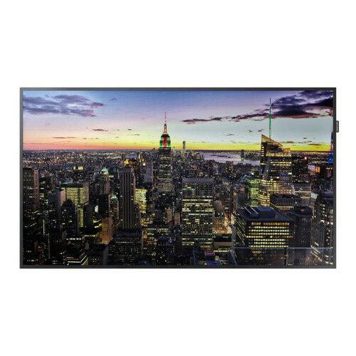 "Samsung QM55H  cm (55"") LED 4K Ultra HD Digital signage"
