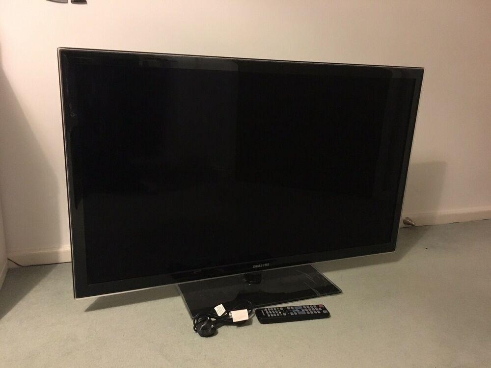 Samsung Smart LED TV UE46Dp For Parts
