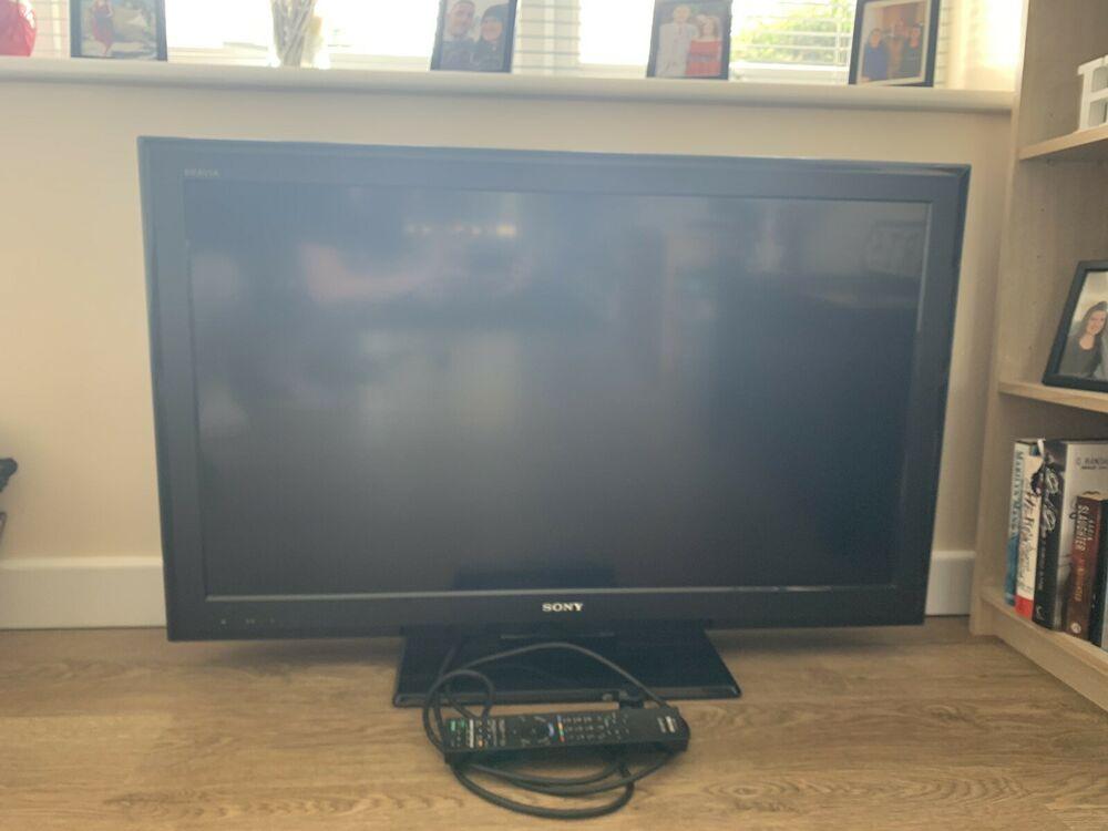 Sony Bravia 40inch TV