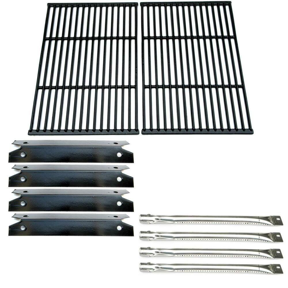 Parts Kit For Replacement Charmglow Heavy Duty Gas Grill 4