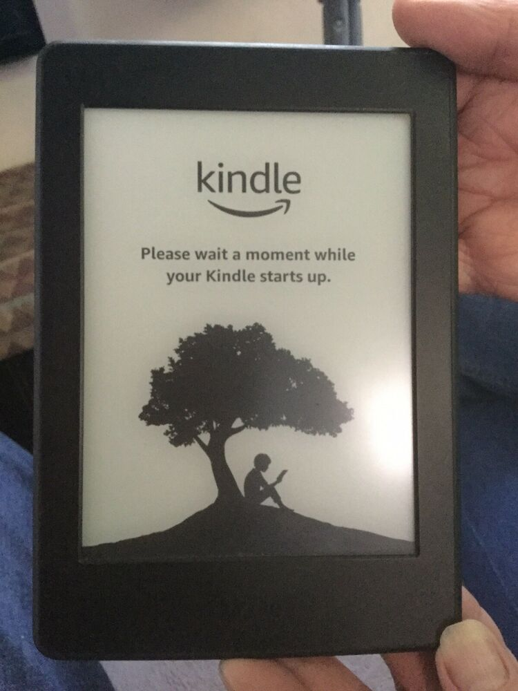 Amazon Kindle Paperwhite GB Wi-fi E Reader - 300ppi