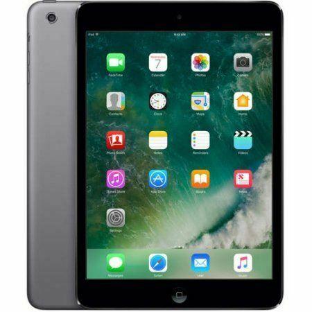 Apple iPad Air 64GB WiFi + 4G Unlocked iOS Tablet Space Grey