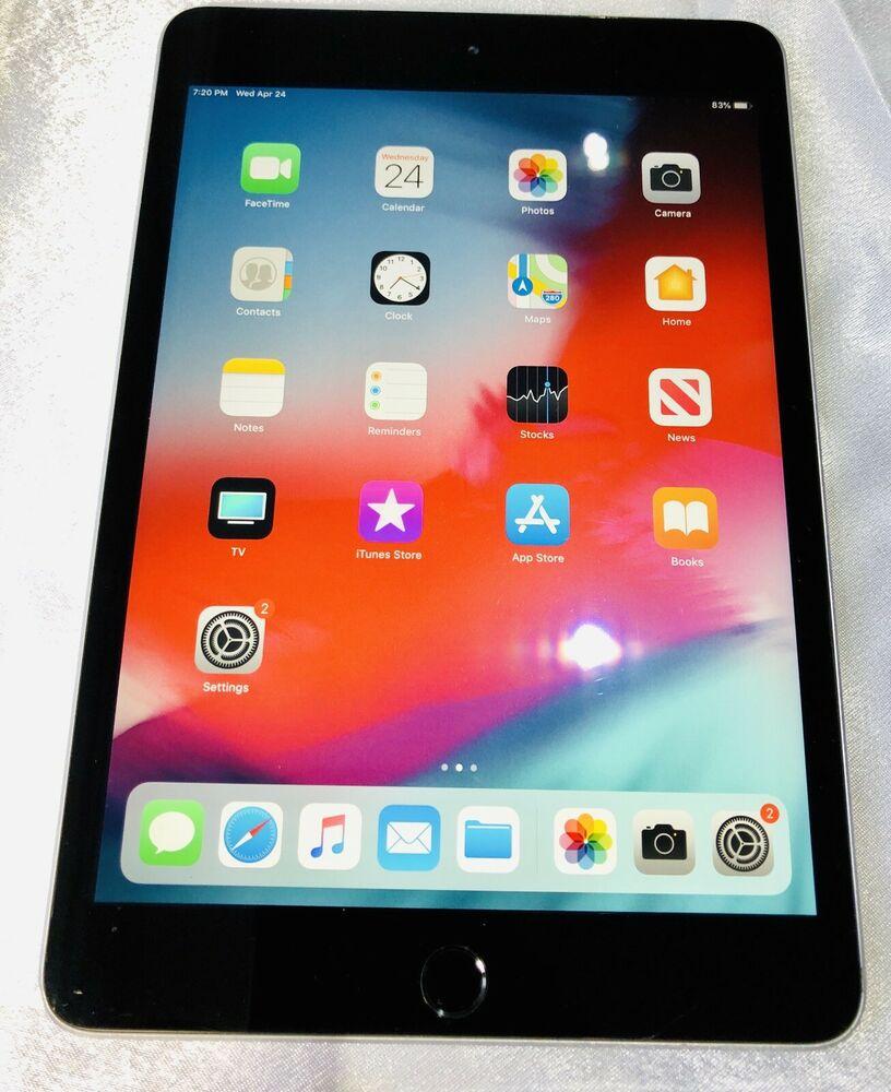 Apple iPad Air GB, Wi-Fi, 9.7in - Space Grey, 3 Months