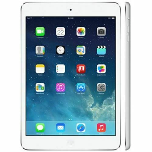 Apple iPad Mini 2 32GB 7.9 inch WiFi iOS Tablet Silver -