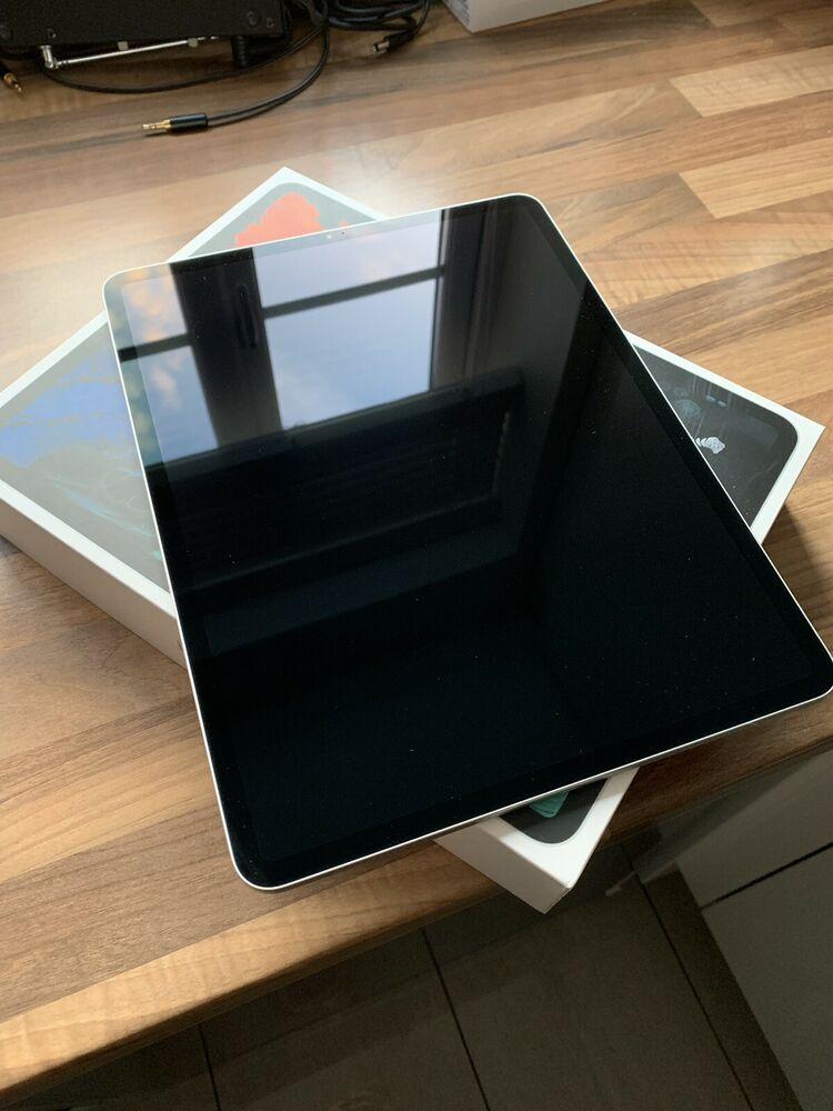 Apple iPad Pro 3rd Gen. 256GB, Wi-Fi, 12.9in - Silver