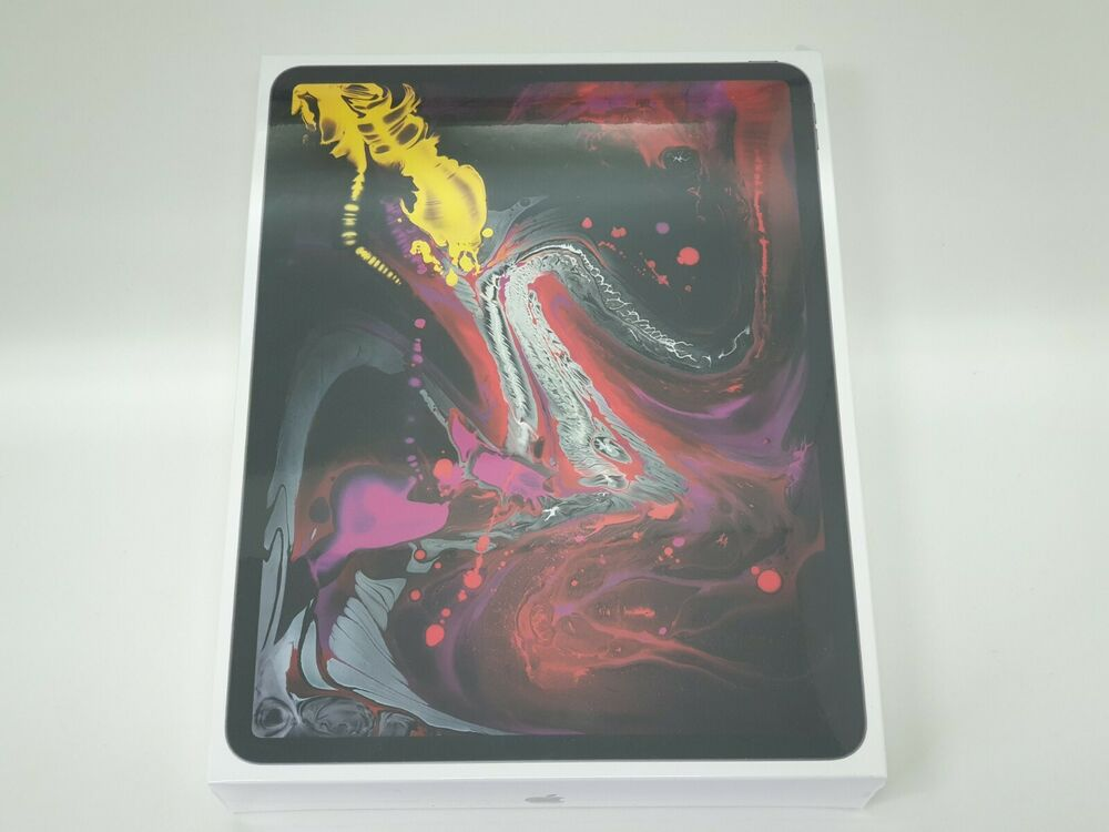 BRAND NEW SEALED: Apple iPad Pro 3rd Gen. 64GB, Wi-Fi,