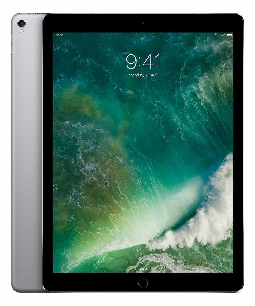 Brand New Apple iPad Pro 2nd Gen. 512GB, Wi-Fi + Cellular