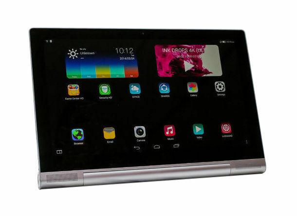 Lenovo Yoga Tab 2 Pro 13.3 inch 32GB WiFi+4g built in