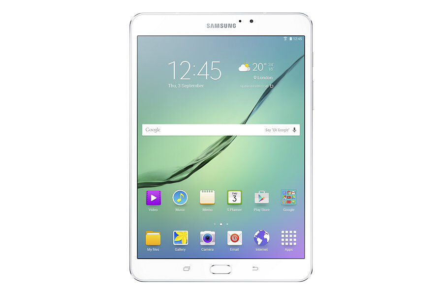 """New Samsung Galaxy Tab S2 8"""" Tablet Octa-Core Exynos Android"""