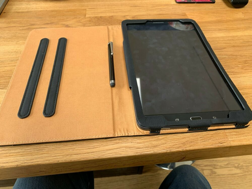 "SAMSUNG Galaxy Tab A 10.1"" Tablet - 32 GB, Black"