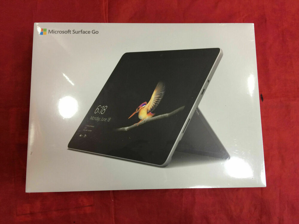 "**SEALED** Microsoft Surface Go 10"" Tablet - Intel Pentium"