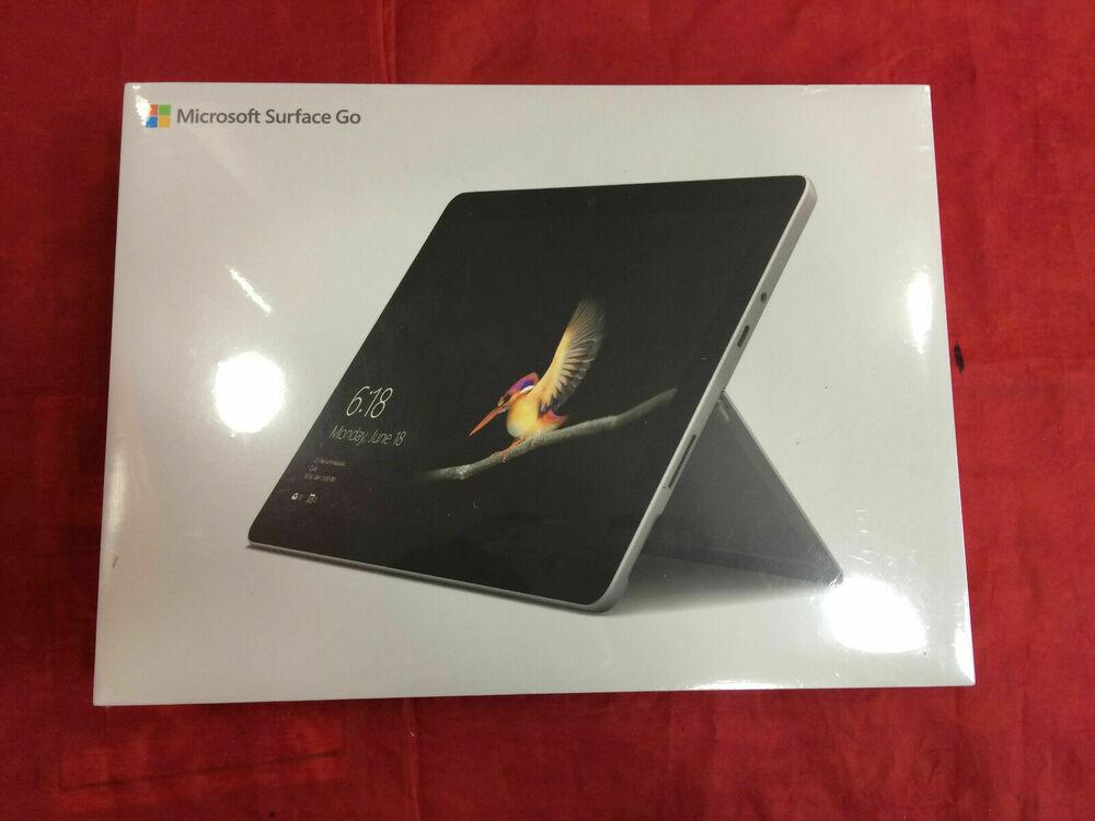 "**SEALED** Microsoft Surface Go 10"" Tablet - Intel Pentium"