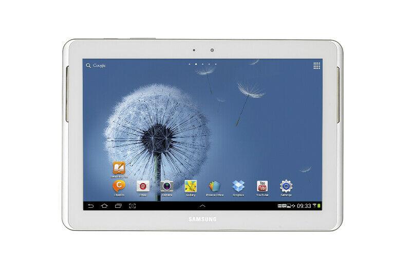 "Samsung Galaxy Tab 2 GT-P"" Tablet 16GB Wi-Fi 3MP"