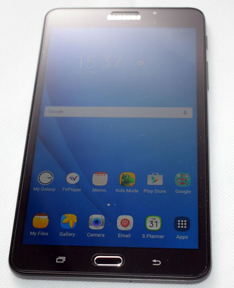 """Samsung Galaxy Tab A6 7"""" Tablet SM-T280"""