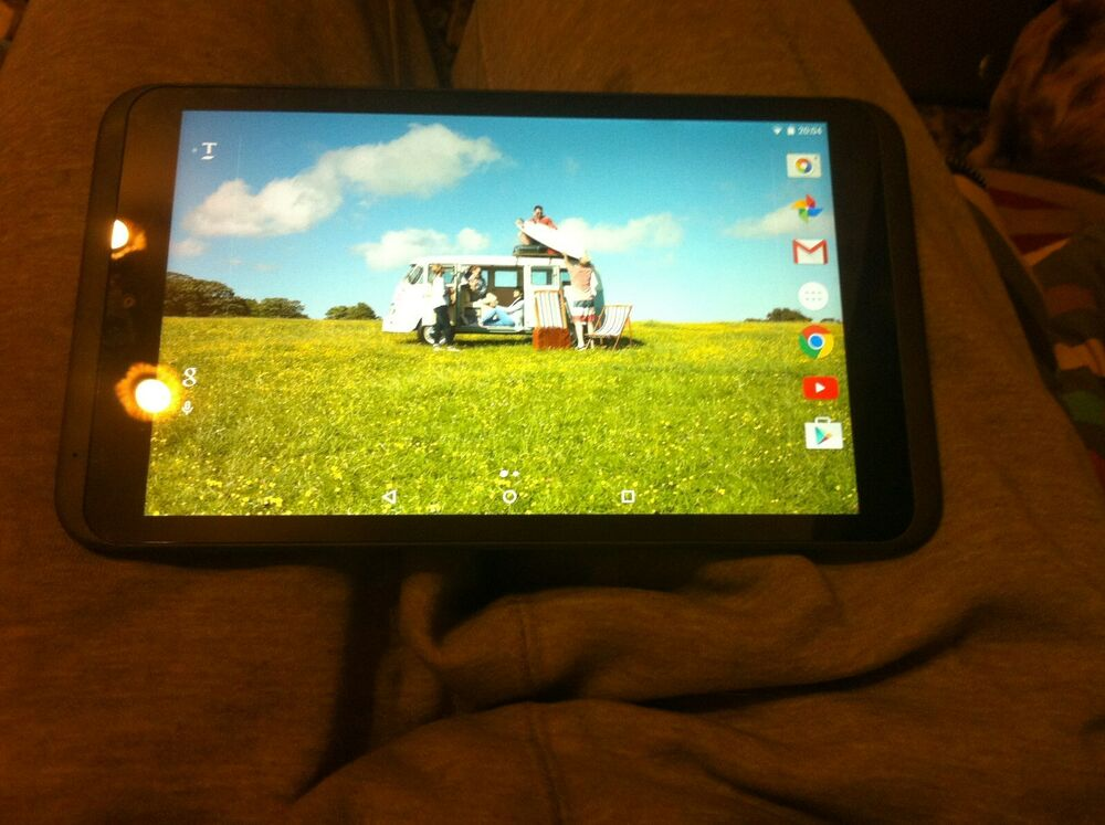 Tesco HUDL2 16GB, Wi-Fi, 8.3in tablet in working order