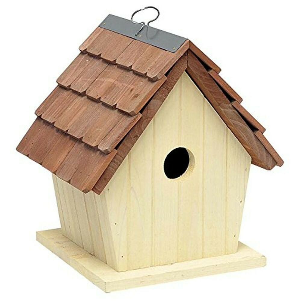 Verdemax  Big House for Small Birds