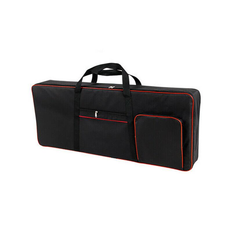 1X(61 Key Keyboard Instrument Keyboard Bag Thickened