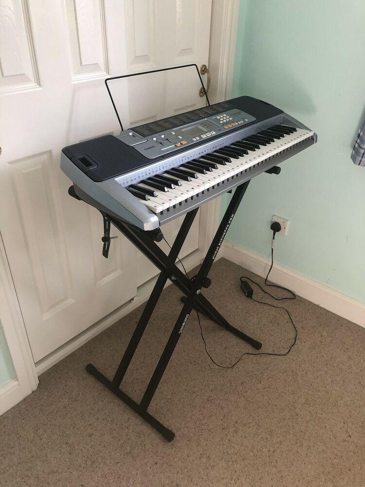 Casio Sa46 Sa- Key Mini Digital Music Keyboard