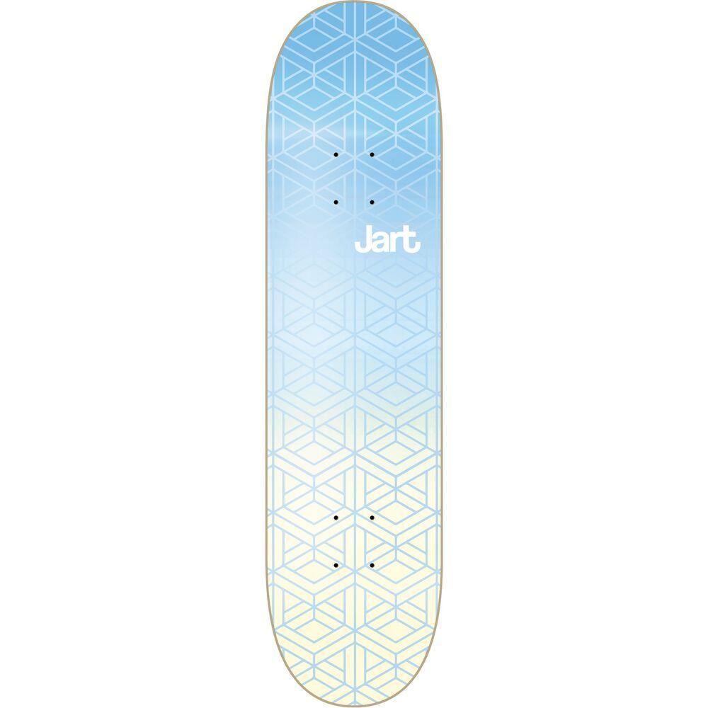 Jart Coral Skateboard Deck