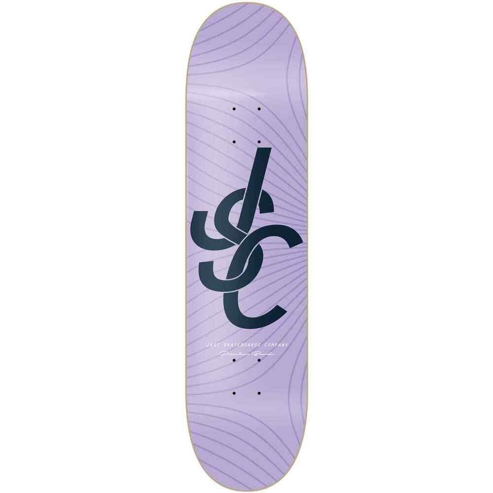 Jart Paris Skateboard Deck