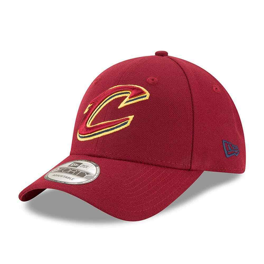 New Era Cleveland Cavaliers NBA The League 9FORTY Cap
