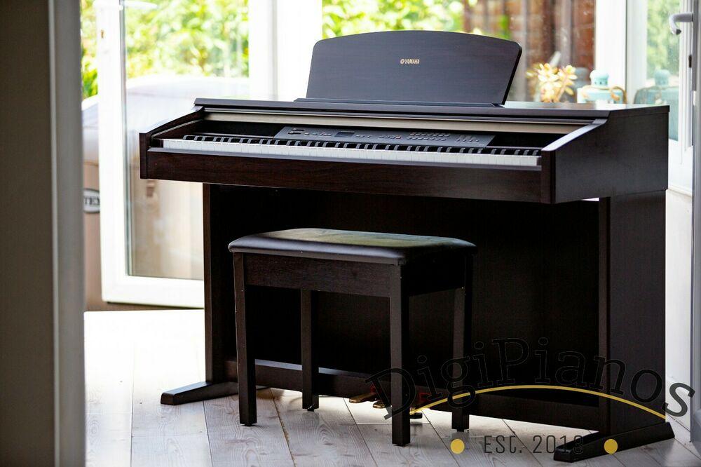 Yamaha Arius YDP223 Full size Digital Piano 88 key weighted