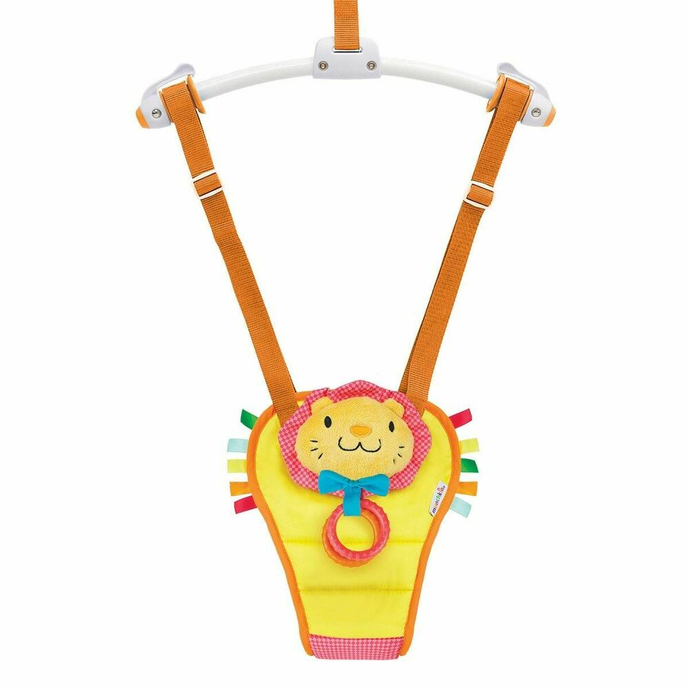 Munchkin BOUNCE AND PLAY Baby/Toddler Door Bouncer Rocker