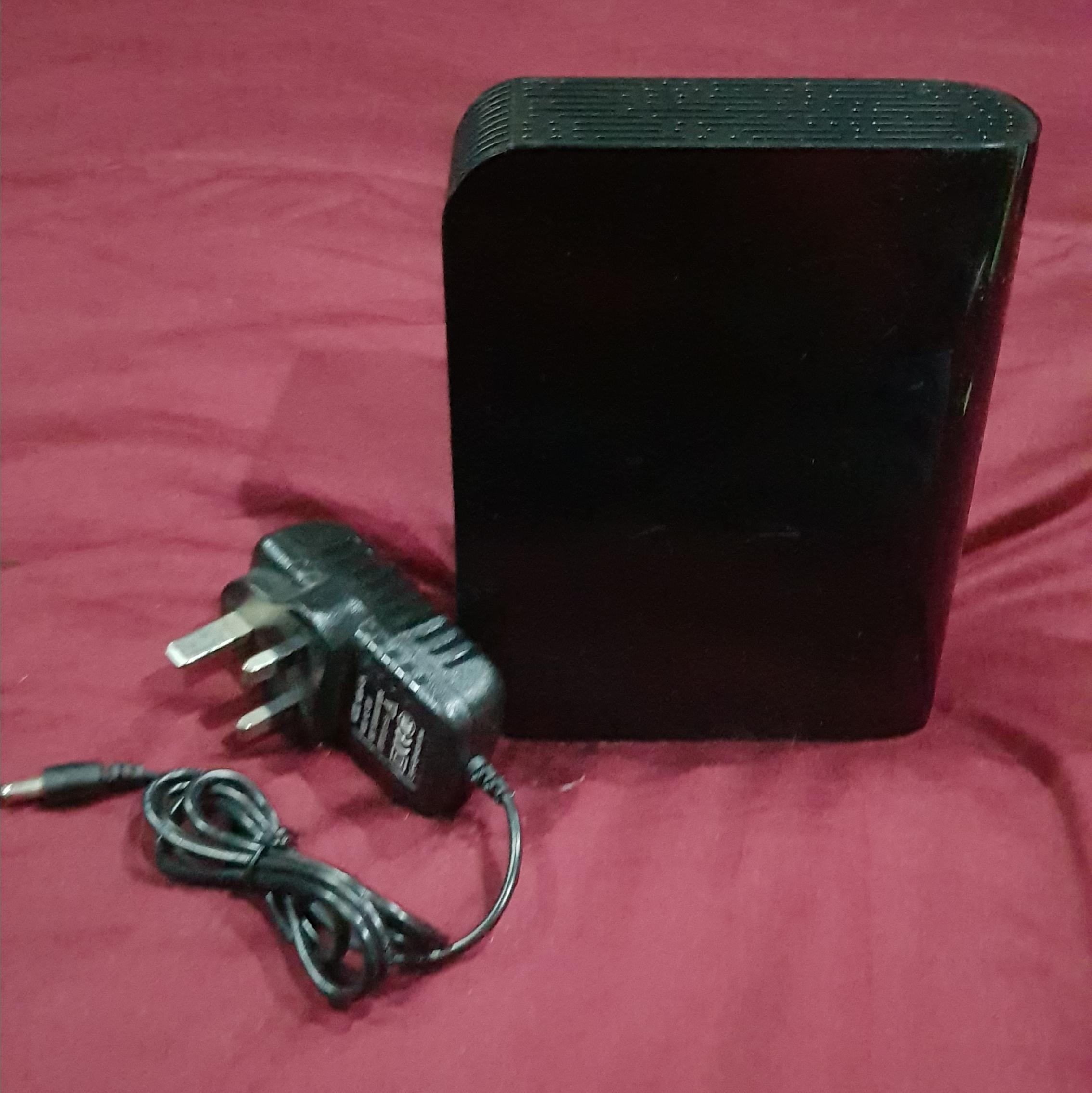 Western Digital WD My Book 1tb External Hard Drive HDD