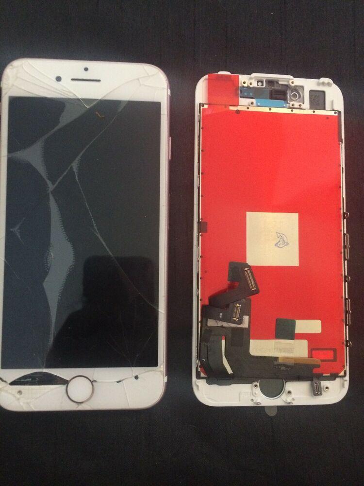 Apple iPhone GB - Rose Gold (Unlocked) A (GSM)