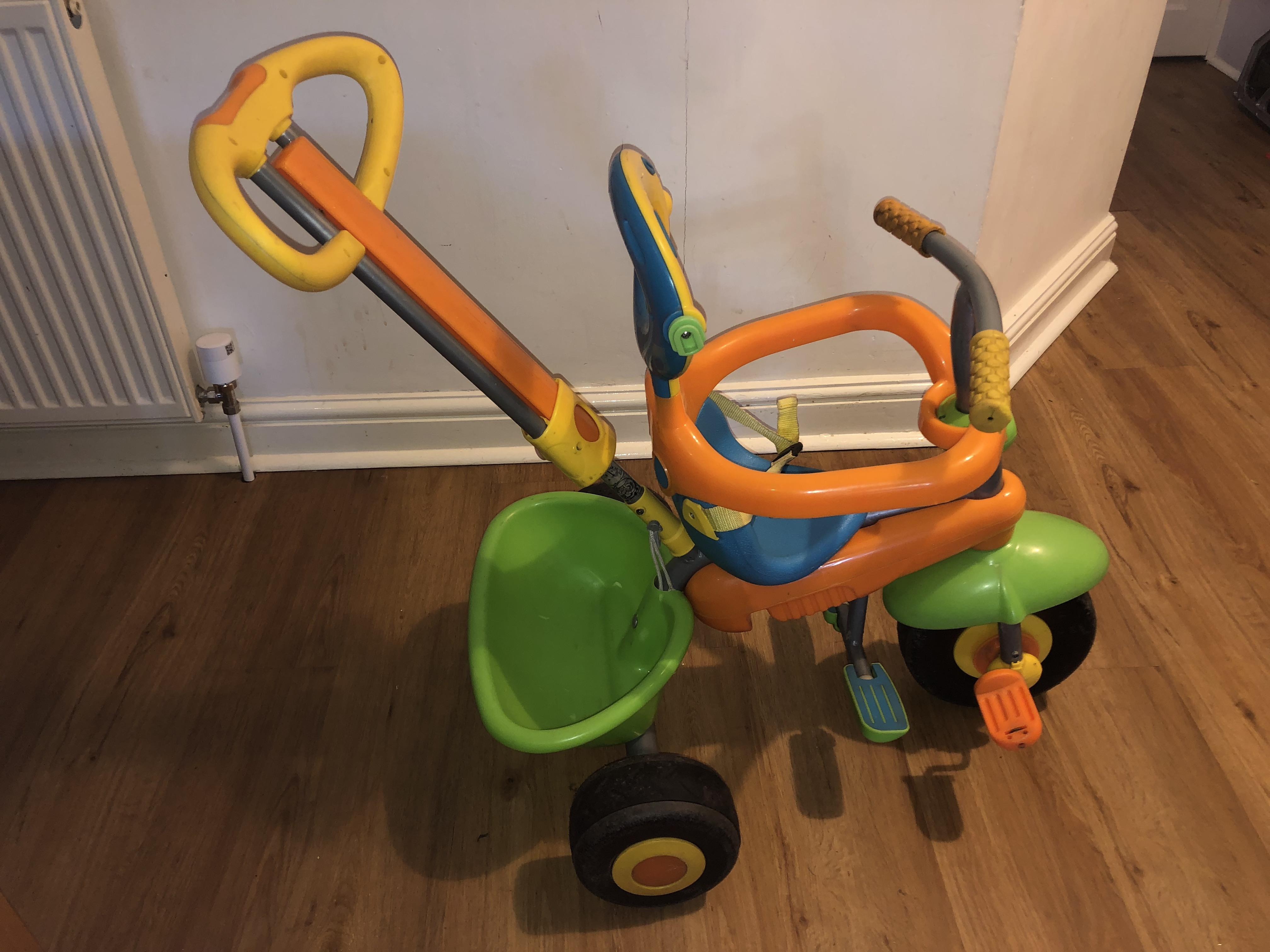 Little tikes trike, Toddler Tricycle
