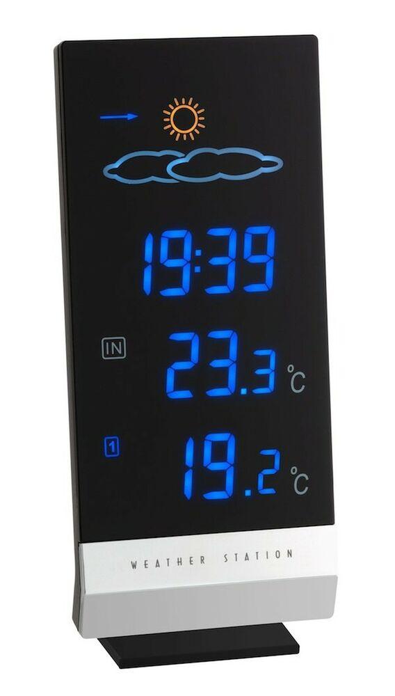 TFA  Lumax Wireless Weather Station