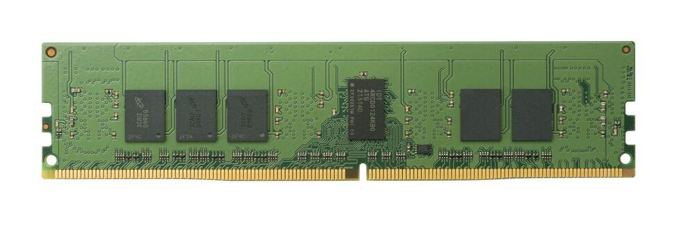 HP 4GB DIMM DDR4 Memory - P1N51AT