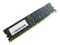 Hypertec 1 GB, DIMM 184-PIN, DDR (Legacy) memory module 333