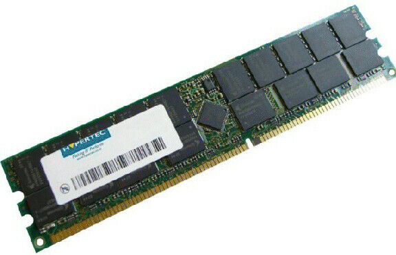 Hypertec 2GB PC (Legacy) memory module DDR 333 MHz -