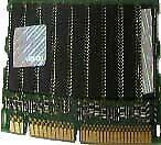 Hypertec 512MB PC133 (Legacy) 0.5GB SDR SDRAM 133MHz ECC